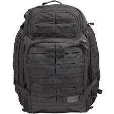 5.11 Tactical Rush 72 Unisex Rucksack Backpack - Black One Size
