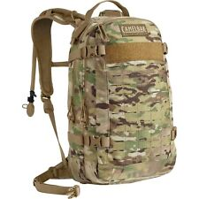 Camelbak Military Hawg Unisexe Sac à Dos - Crye Multicam Une Taille