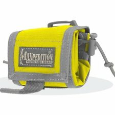 Maxpedition Rollypoly Folding Unisexe Pochette Jetable - Safety Yellow