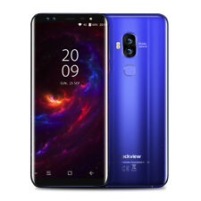 Blackview S8 4G Mobile Smartphone Android 7.0 6+64gb 8.0mp+13.0mp Dual Camera