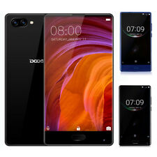 Doogee Mix Android 7.0 Mali-T880 Smartphone-Handy 5.5 Pollici Impronte Digitali