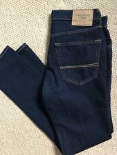 """ABERCROMBIE & FITCH THE SUPER SKINNY FIT JEANS  - 31"""" x 30"""" - NEW & TAGS"""