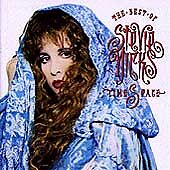 Timespace: The Best of Stevie Nicks by Stevie Nicks (Cassette, Sep-1991, Modern)