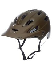 Casco MTB Giro 2018 Chronicle MIPS Matte Walnut