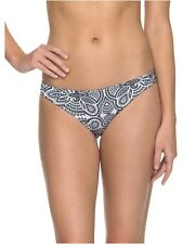 bragas de bikini Roxy Girl Of The Sea - Scooter Marshmallow Tribal Vibes Stripe