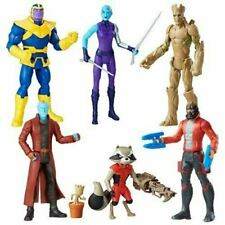 Guardians of the Galaxy 6-Inch Action Figure