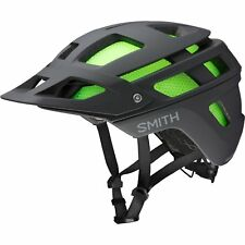 Smith Forefront 2 Mips Unisexe Casque - Matte Black Toutes Tailles