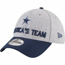New Era Nfl18 Onstg 39thirty Homme Couvre-chefs Casquette - Dallas Cowboys