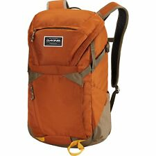 Dakine Canyon 24l Unisexe Sac à Dos - Ginger Une Taille