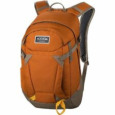 Dakine Canyon 20l Unisexe Sac à Dos - Ginger Une Taille