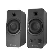 Altavoces Gaming NGS GSX-200 20W USB Jack 3,5 mm