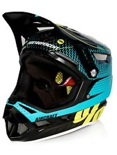 Casco integral MTB 100 Percent Aircraft DH - With MIPS R-core