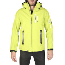 93758 Geographical Norway Giacca Geographical Norway Uomo Giallo 93758 Giacche U