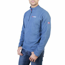 85399 Geographical Norway Felpa Geographical Norway Uomo Blu 85399 Felpe Uomo