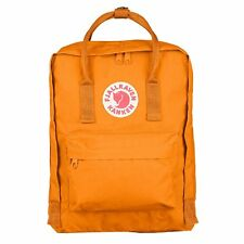Fjallraven Kanken Classic Unisex Rucksack - Burnt Orange One Size