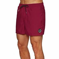 Quiksilver Everyday Volley 15 Homme Shorts - Garnet Toutes Tailles