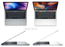 Apple MacBook Pro 13 Inch 256GB 2.3GHz i5 Touch Bar - Space Gray or Silver 2018