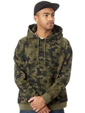 Sudadera con capucha Element Big Bark Camo