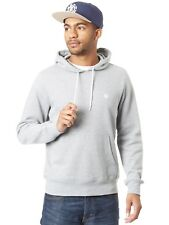 Sudadera con capucha Element Cornell Classic Gris Heather