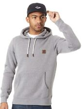 Sudadera con capucha Element Heavy Gris Heather