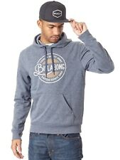 Sudadera con capucha Billabong Plaza Azuloscuro Heather