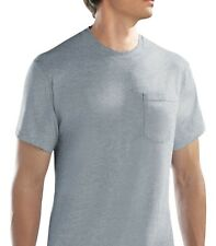 Fruit Of The Loom Hombre Bolsillo Camisetas 6-pack M-2XL en Famous Marca