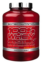 SCITEC NUTRITION 100% Whey Protein Professional Dose 2350 g 20,00 EUR / kg