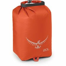 Osprey Ultralight Drysack 20 Unisexe Sac à Dos Imperméable - Poppy Orange