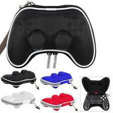 Travel Carry Pouch Case Bag For Sony PS4 Playstation 4 Controller Gamepad、Fad