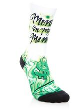 Calcetines Stance Airbrush Money Multi
