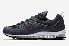Nike Air Max 98 QS Mens Trainers Multiple Sizes Brand New With Box RRP £160.00