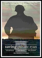 Saving Private Ryan  Poster Greatest Movies Classic & Vintage Films