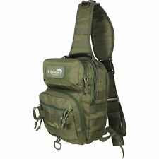 Viper Tactical Shoulder Pack Unisexe Sac - Olive Green Une Taille