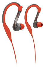 Philips SHQ320010 ActionFit Washable Ultra Light Sports Headphones, Earhooks
