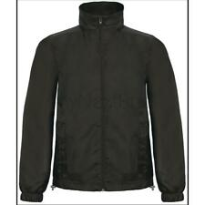 B&C Collection Fashion Windbreaker Jacket