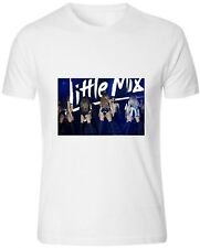 LITTLE MIX T SHIRT NEW JESY PERRIE LEIGH-ANNE JADE BAND TOUR CONCERT TOP