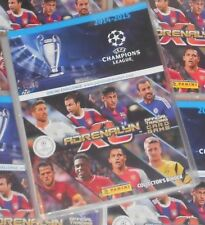 Panini Cards Adrenalyn XL 2014/2015 - LIMITED EDITION 14/15