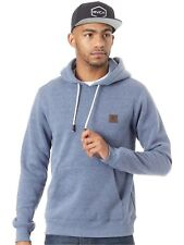 Sudadera con capucha Element Heavy Midnight Azul Heather