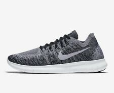 Nike Free Rn 2017 Flyknit Mens Trainers Multiple Sizes RRP £110 Box has No Lid