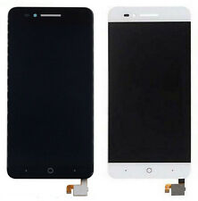 pantalla táctil Touch Glass + LCD Display Assembly Para ZTE Voyage 4 Blade A610