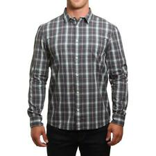 Quiksilver Everyday Check Shirt Tapestry Quiksilver Men's Clothing