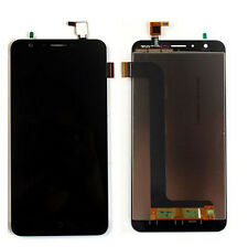 pantalla táctil Touch Screen Glass + LCD Display Assembly Para DOOGEE Y6 5.5""