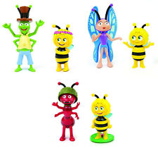 Maya the Bee Twin Figure Pack - Maya & Paul, Maya & Flip or Maya & Beatrice 2018