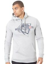 Sudadera con capucha DC Phaser Gris Heather
