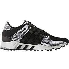 adidas Originals Equipment Support RF Primeknit Sneaker Turnschuhe schwarz/weiß