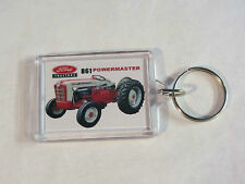 FORD 861 Tractor key chain