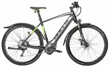 Bulls cross Rider Evo Men's Bosch Performance Line Cx E-Bike - 2018