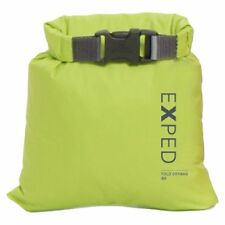 Exped Fold Dry Bright Xx Small Unisexe Sac à Dos Imperméable - Lime Une Taille