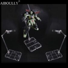 Action Figure Base Suitable Display Stand Bracket 1/144 HG/RG Gundam/Toy Model