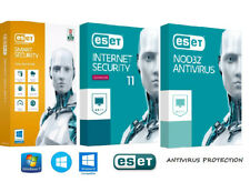 ESET INTERNET, SMART SECURITY - original product key 1,2,3 years